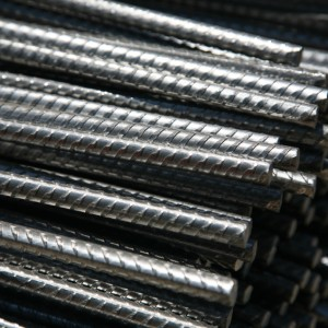 Building and Construction Materials - Structural steel